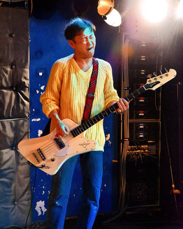 RYAN/'S SLAP Band Single WORLD ALPHA LEXA Gato Rosa Novo Lacrado